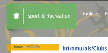 Intramurals-Clubs - Sport & Recreation 2015-11-03 10-08-52