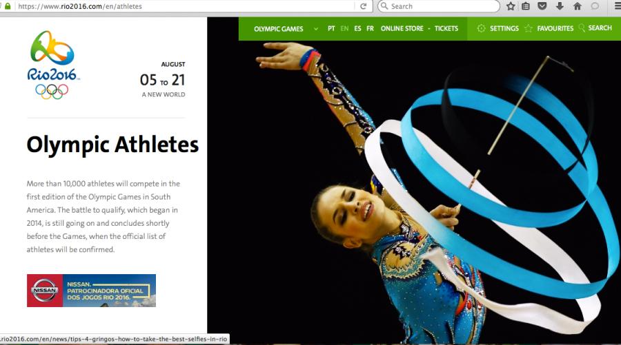 #RIO2016 Summer Olympic Sports List – Uleth Club news